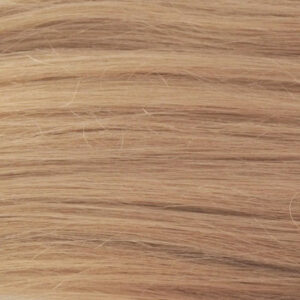 Ash Blonde Pre Bonded Hair i-tipped / micro system hair #10
