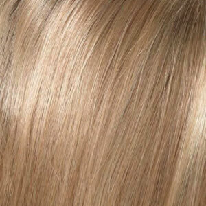 Blonde Pre Bonded Hair i-tipped / micro system hair #16