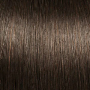 Natural Black Clip-in Hair Extensions #1b