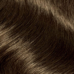 Chestnut Clip-in Hair Extensions #4