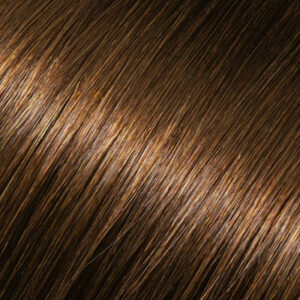 Light Brown Pre Bonded Hair i-tipped / micro system hair #6