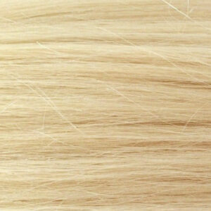 Light Blonde Clip-in Hair Extensions #613