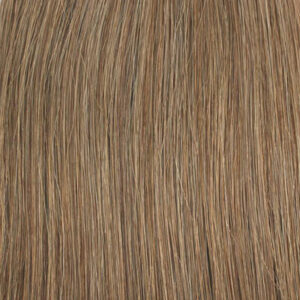 Dark Blonde Clip-in Hair Extensions #8